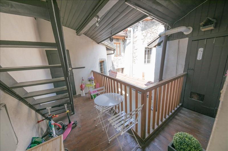 Vente appartement Annecy 408000€ - Photo 7