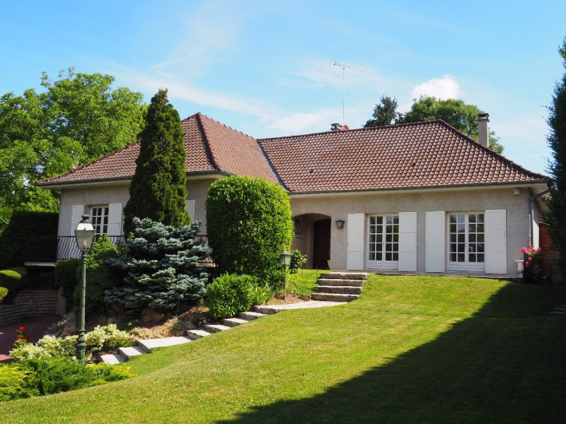 Sale house / villa Melun 562000€ - Picture 2