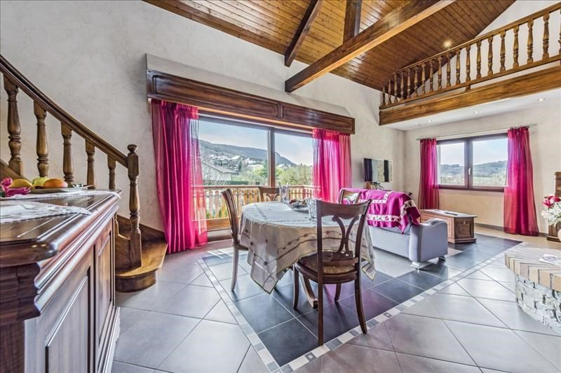 Vente de prestige maison / villa Epagny 885000€ - Photo 2