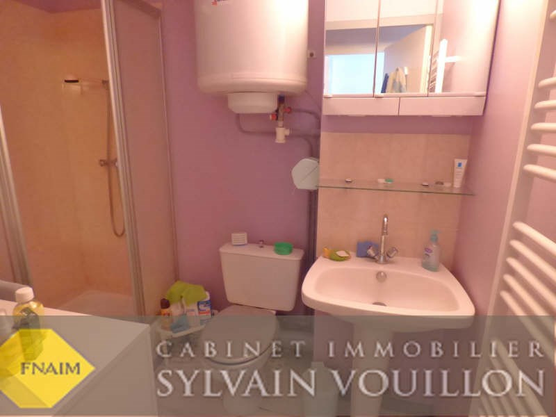 Revenda apartamento Villers sur mer 97000€ - Fotografia 6