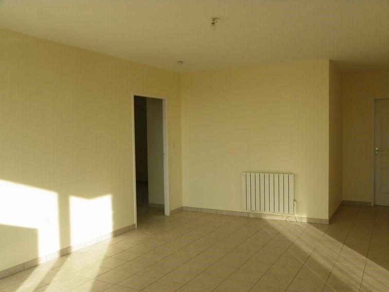 Vente appartement Barneville carteret 118000€ - Photo 2