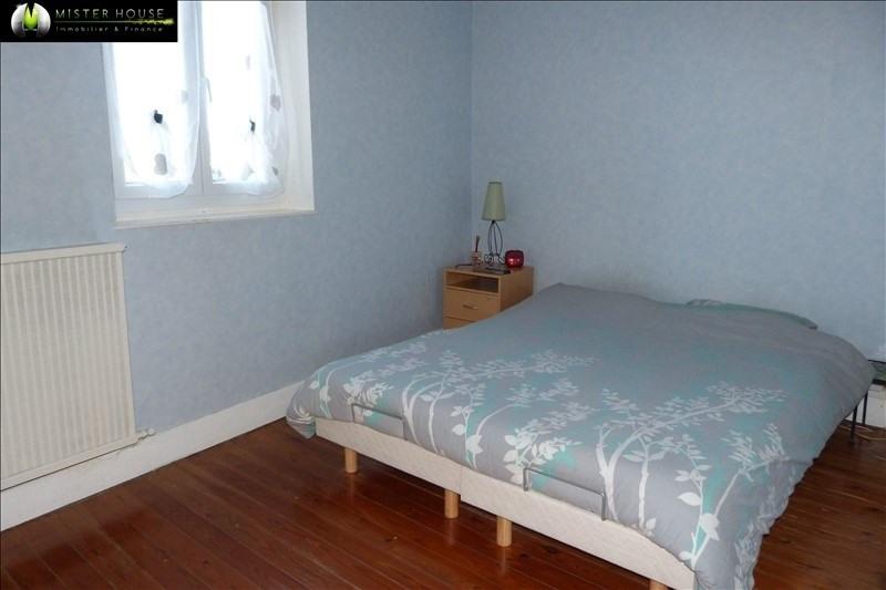 Rental house / villa Montech 805€ CC - Picture 6