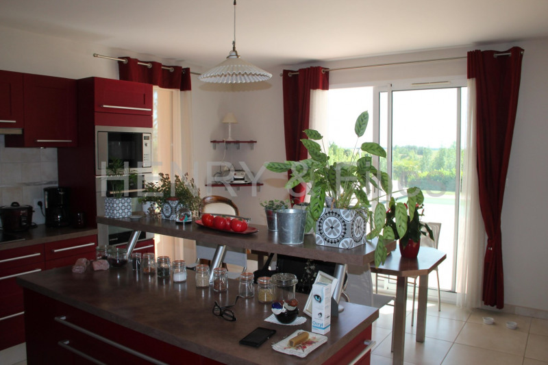 Vente maison / villa L'isle jourdain 10 min 415 000€ - Photo 6