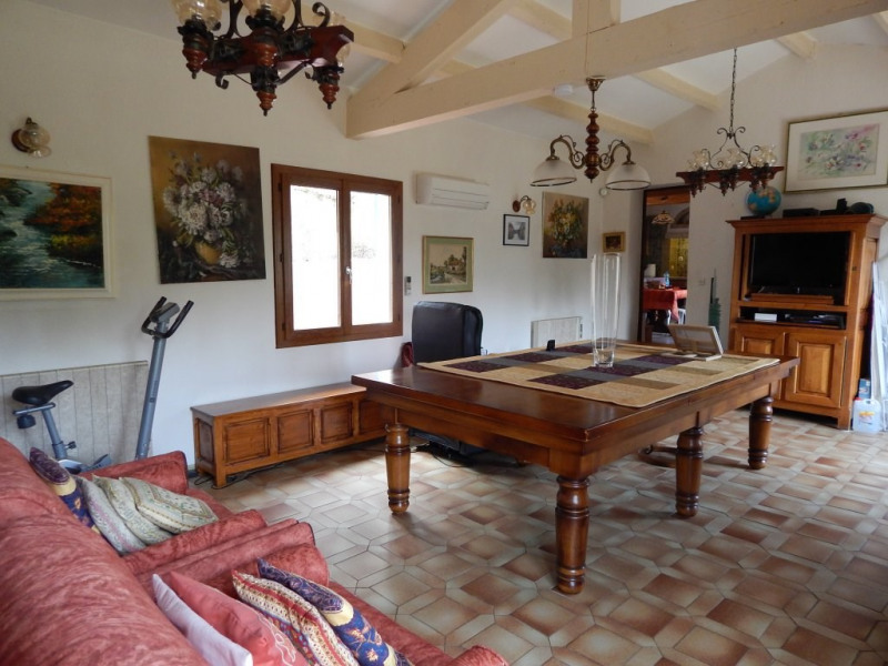 Vente maison / villa Entrecasteaux 358000€ - Photo 5