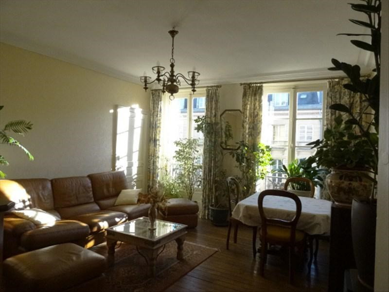 Vente appartement Versailles 505000€ - Photo 1