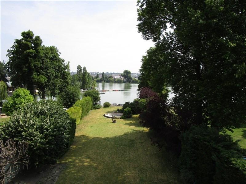 Deluxe sale house / villa Enghien les bains 2170000€ - Picture 2