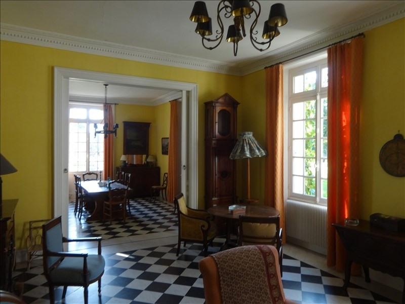 Deluxe sale house / villa Vernon 650000€ - Picture 4