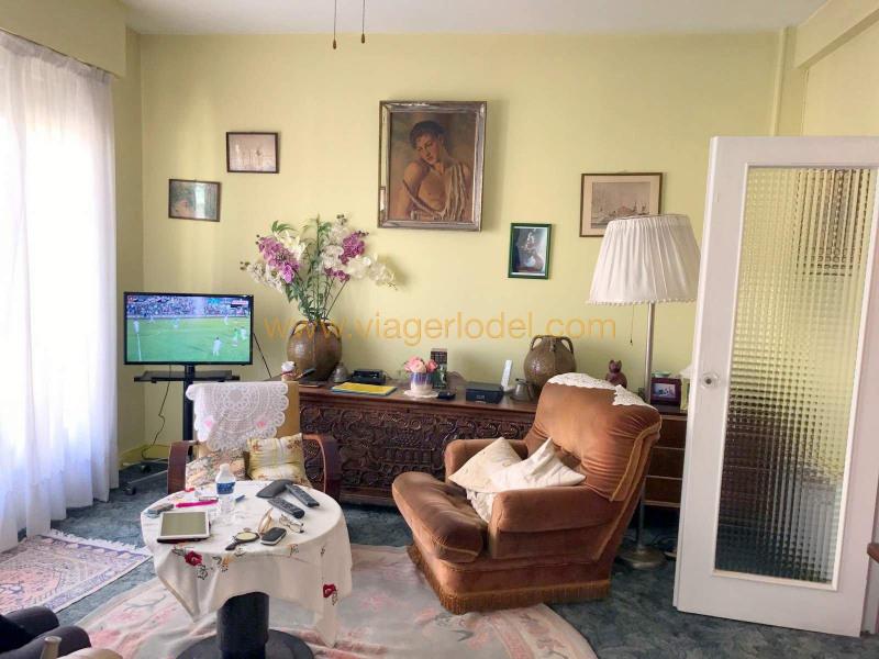 Venta  apartamento Nice 210000€ - Fotografía 4