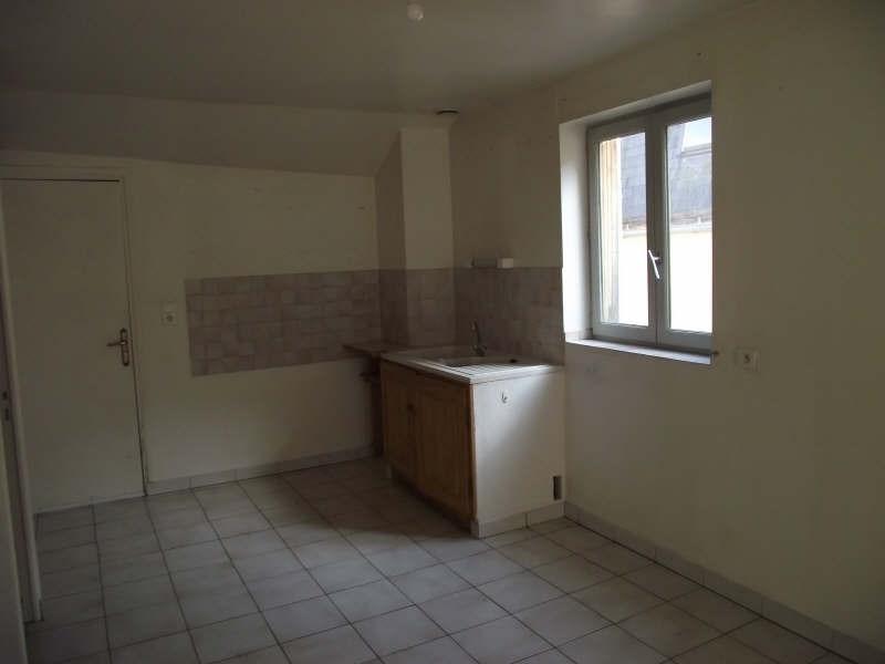 Rental apartment Auxerre 468€ CC - Picture 4
