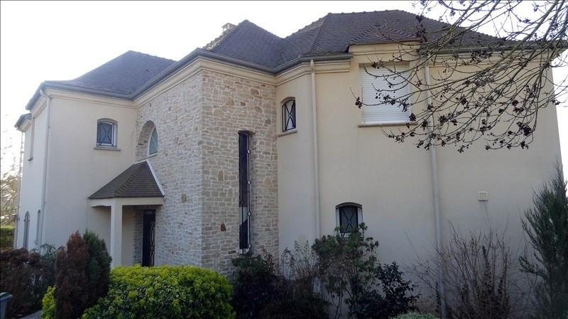 Sale house / villa Triel sur seine 755000€ - Picture 2