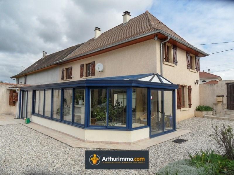 Sale house / villa Chimilin 270000€ - Picture 1