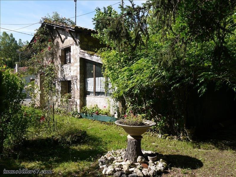 Vente maison / villa Castelmoron sur lot 59900€ - Photo 3