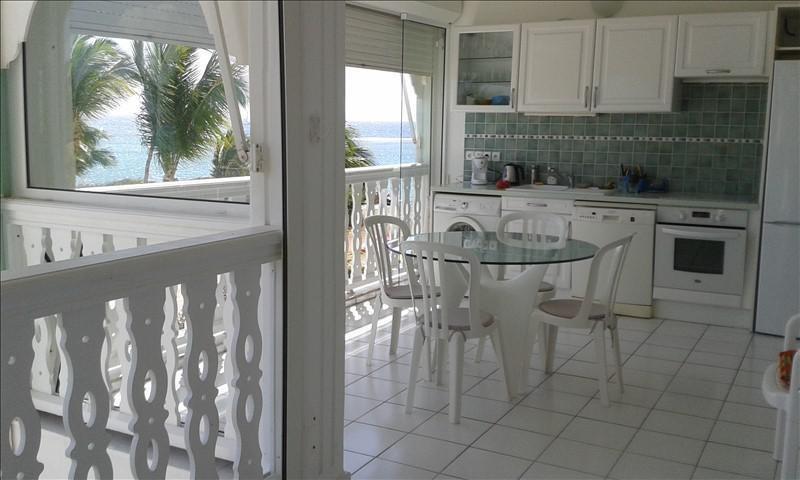 Sale apartment St francois 340000€ - Picture 1