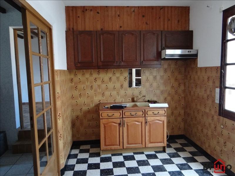 Vente maison / villa Le crotoy 260000€ - Photo 2