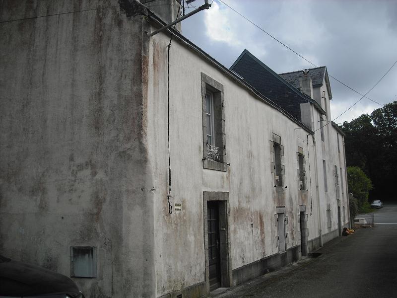 Sale house / villa Douarnenez 152250€ - Picture 1