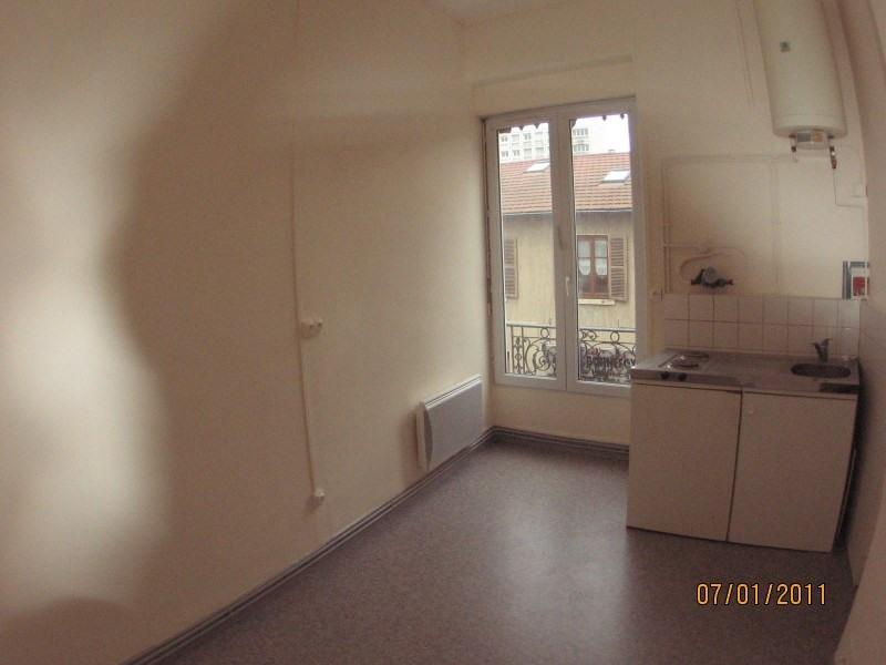 Rental apartment Lyon 7ème 481€ CC - Picture 3