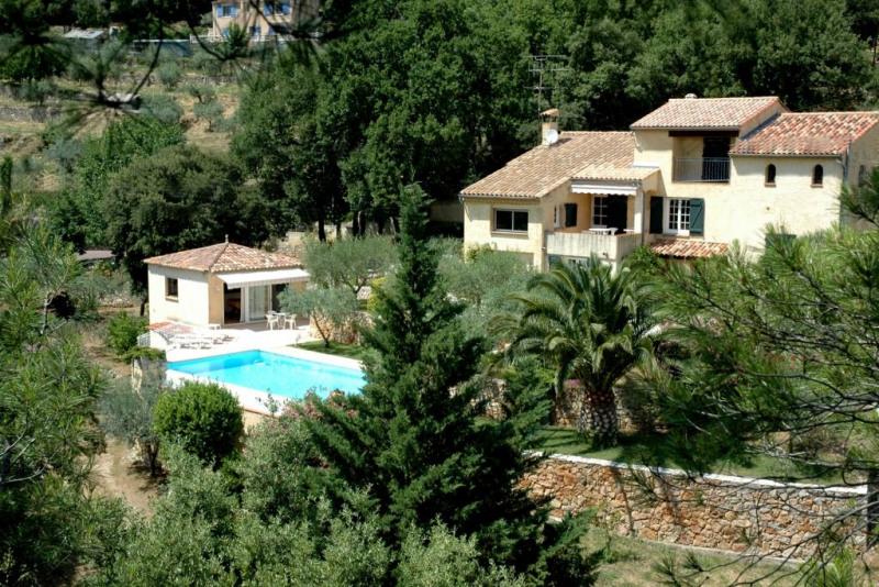 Deluxe sale house / villa Ampus 589000€ - Picture 1