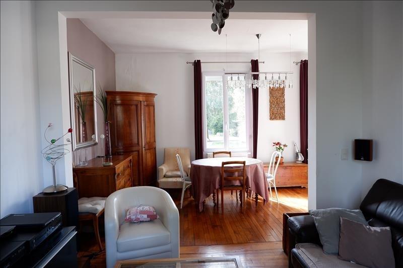 Sale house / villa Maisons-laffitte 800000€ - Picture 2