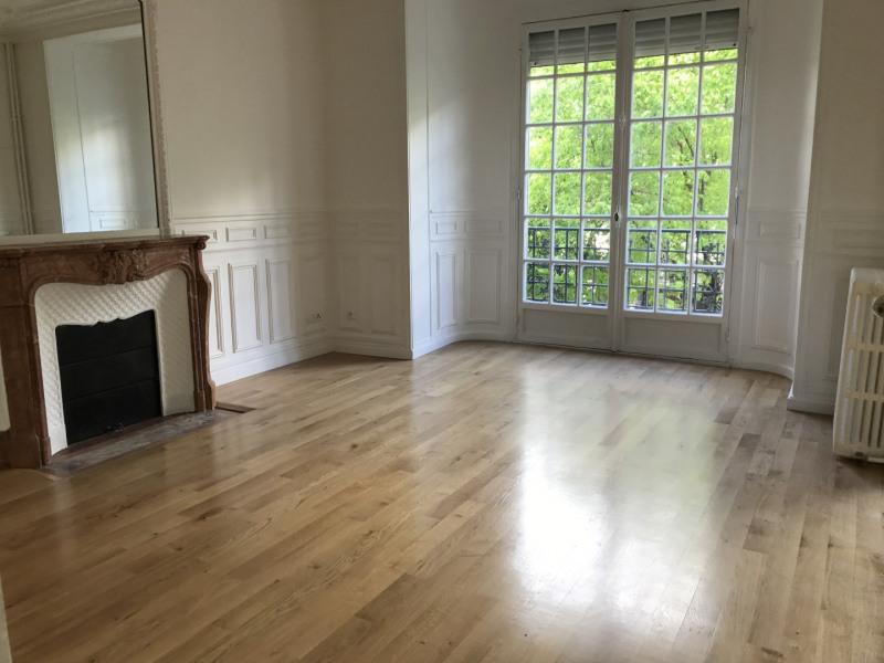 Rental apartment Paris 8ème 3275€ CC - Picture 3