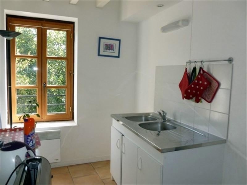 Sale apartment Honfleur 185000€ - Picture 5