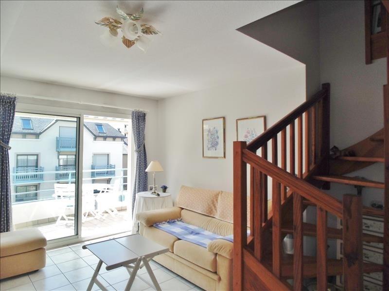Vente appartement Pornichet 218400€ - Photo 3