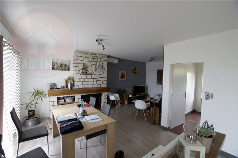 Sale house / villa Faux 120000€ - Picture 5