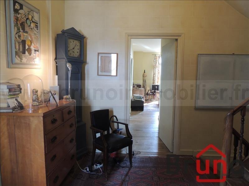 Vendita casa Noyelles sur mer 525000€ - Fotografia 8