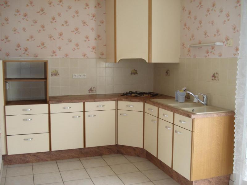 Sale house / villa Saint-pierre-d'oleron 241200€ - Picture 4