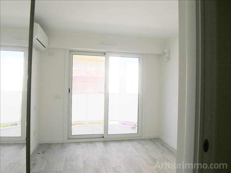 Vente de prestige appartement Juan les pins 292 000€ - Photo 2
