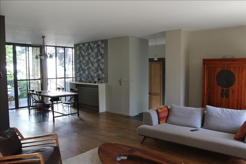 Deluxe sale house / villa Bois colombes 1442000€ - Picture 3