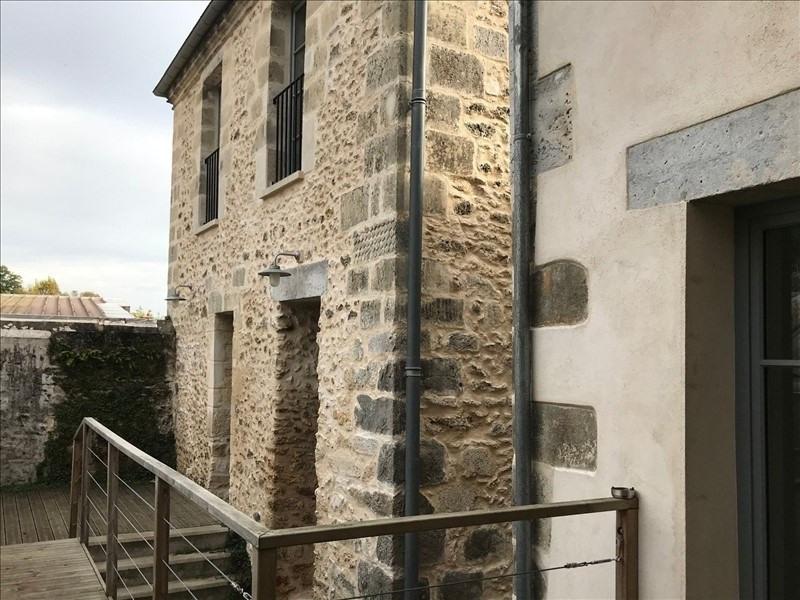 Rental house / villa Montfort l amaury 4200€ CC - Picture 2