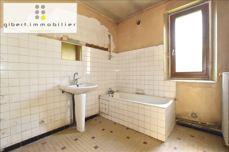 Sale house / villa Sanssac l eglise 128300€ - Picture 4