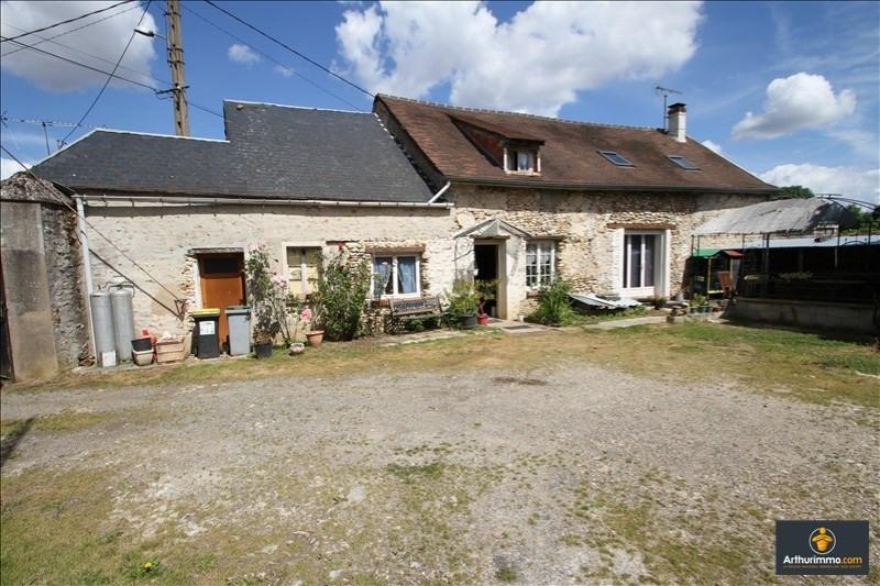 Sale house / villa Dourdan 250000€ - Picture 1