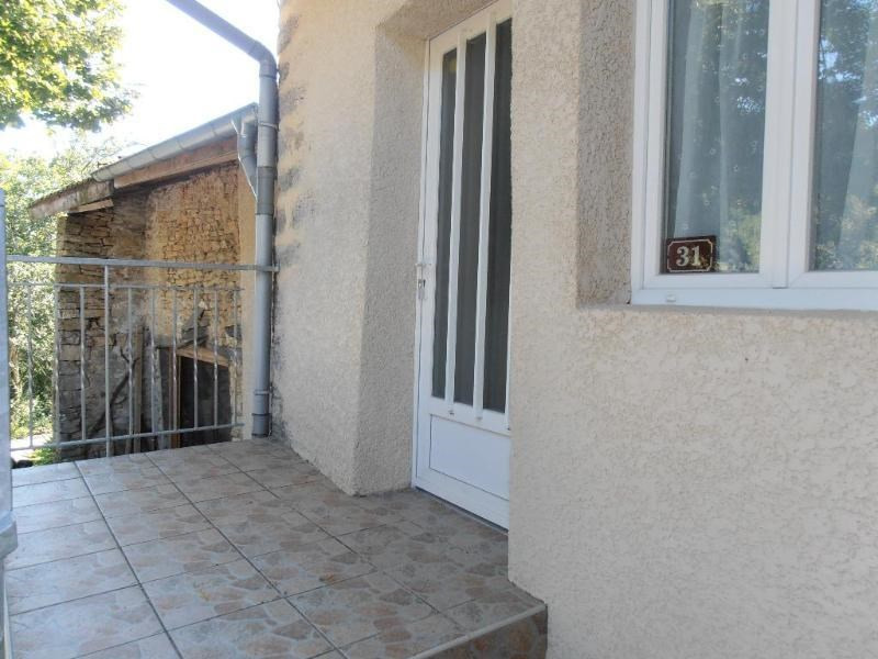 Vente maison / villa Leyssard 109 000€ - Photo 10