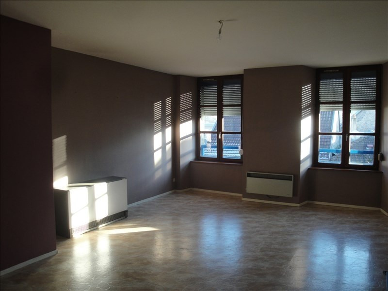 Verkoop  appartement Pont de roide 55000€ - Foto 1