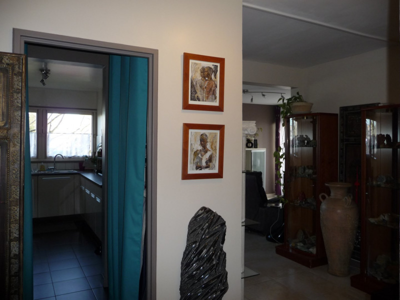 Vente appartement Épinay-sous-sénart 128 000€ - Photo 6
