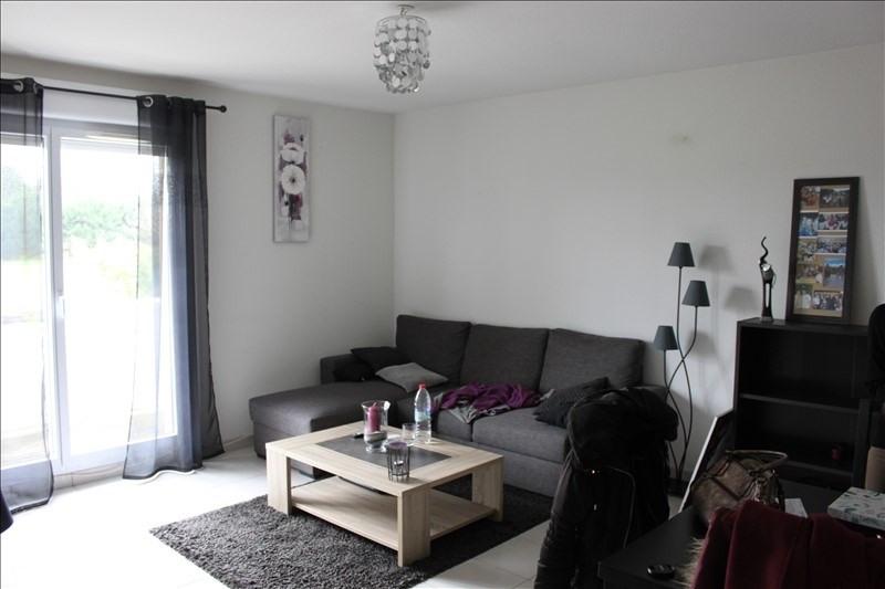 Vendita appartamento Langon 84000€ - Fotografia 1