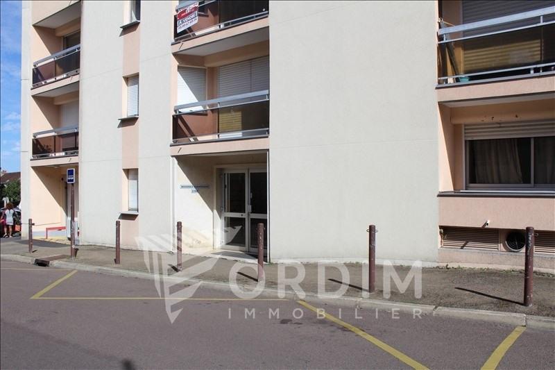 Rental apartment Auxerre 370€ CC - Picture 3