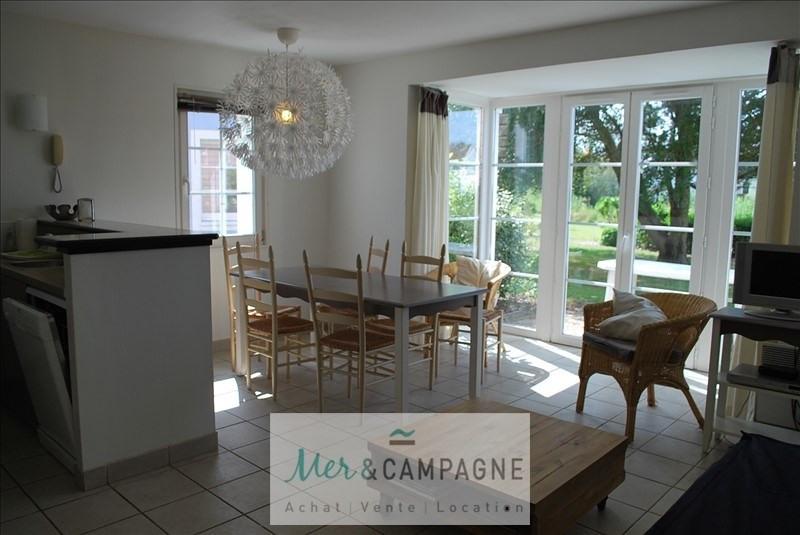 Sale house / villa Quend 179000€ - Picture 2