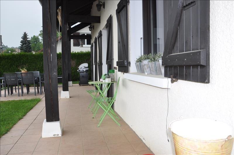 Sale house / villa Beard geovreissiat 249000€ - Picture 5
