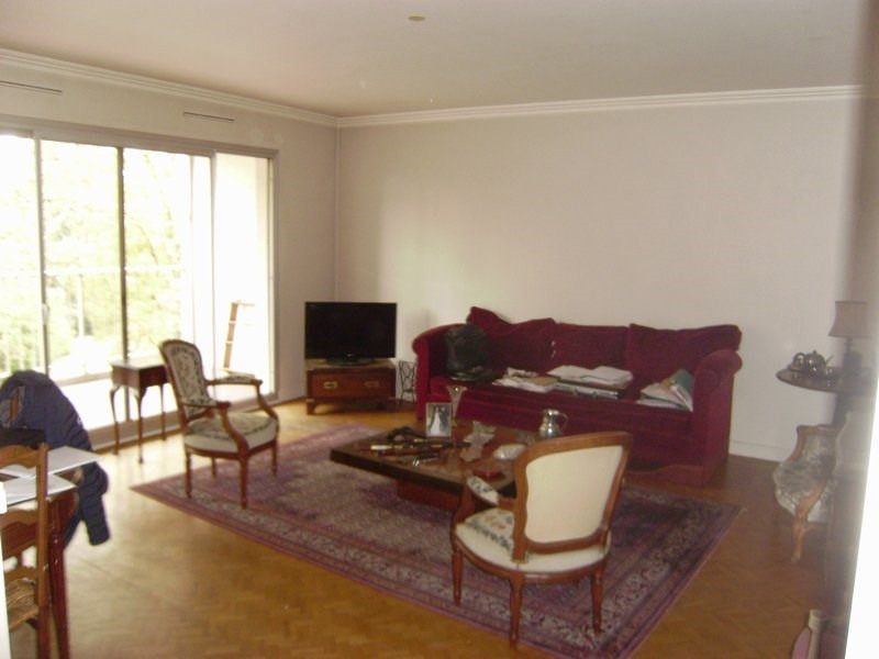 Sale apartment Ecully 298000€ - Picture 3