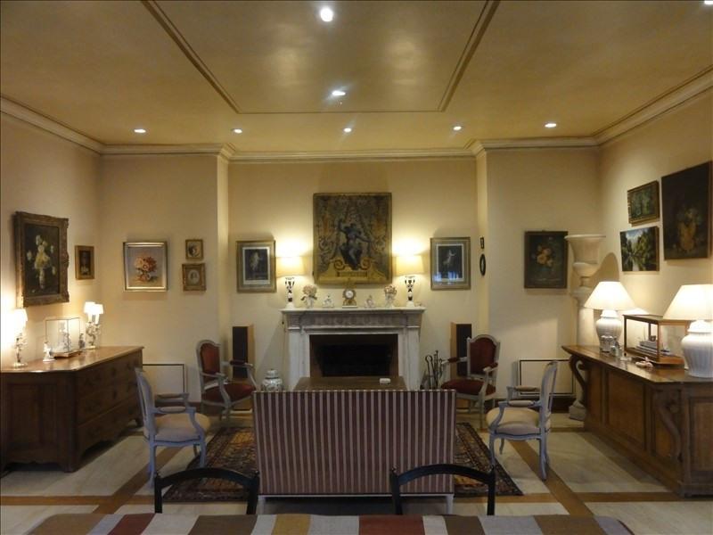 Vente de prestige maison / villa Montfort l amaury 950000€ - Photo 8