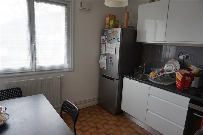 Vente appartement Vienne 108 000€ - Photo 4