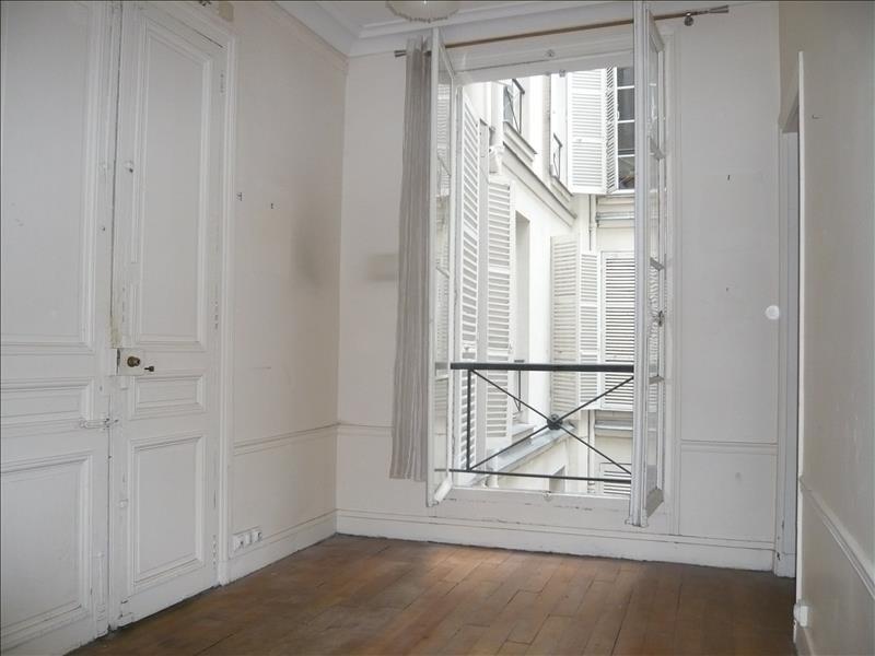 Revenda apartamento Paris 6ème 446250€ - Fotografia 5