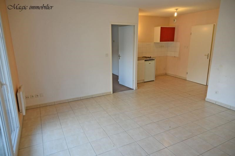 Rental apartment Bellegarde sur valserine 542€ CC - Picture 4