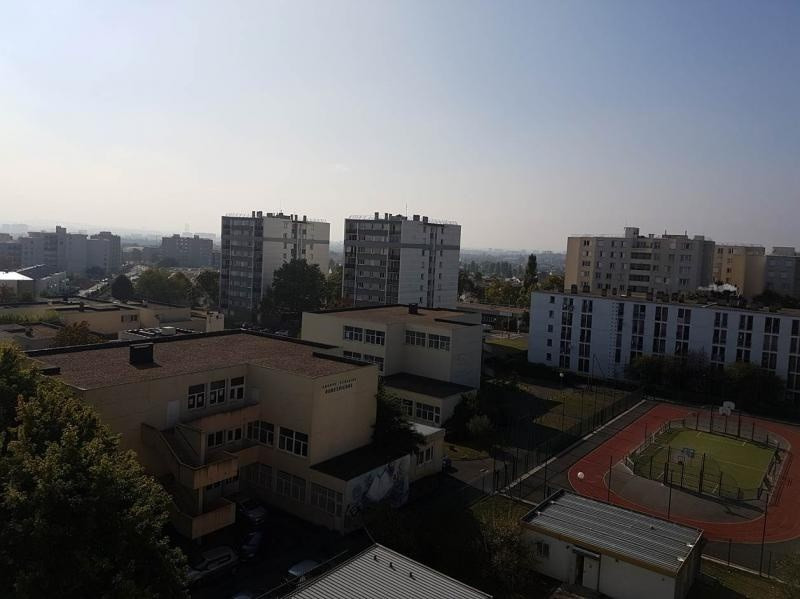 Verkoop  appartement Garges les gonesse 146000€ - Foto 3