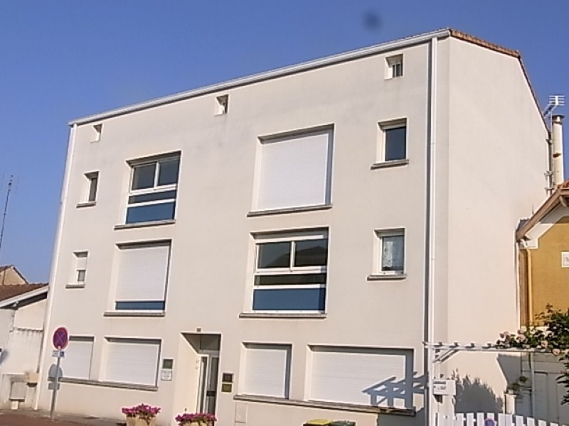 Rental apartment Royan 610€ CC - Picture 1