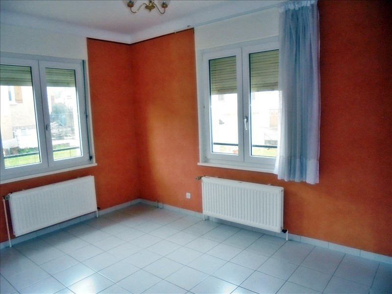 Sale house / villa Brouvelieures 137500€ - Picture 4