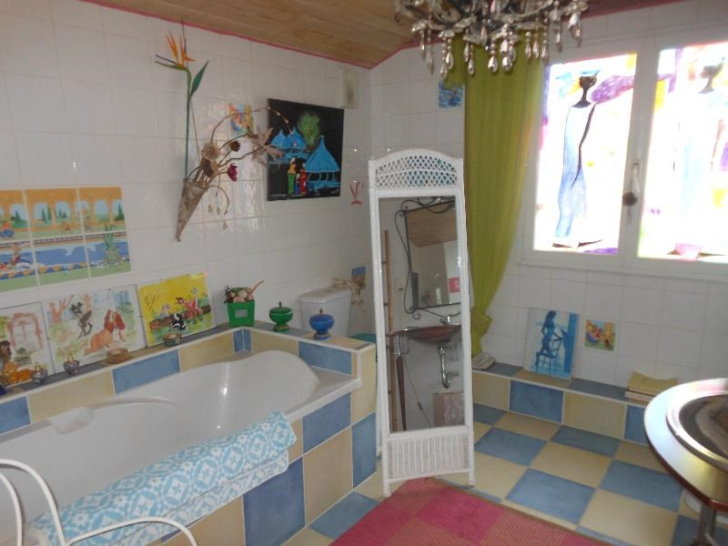 Sale house / villa Saint martin de seignanx 409000€ - Picture 7