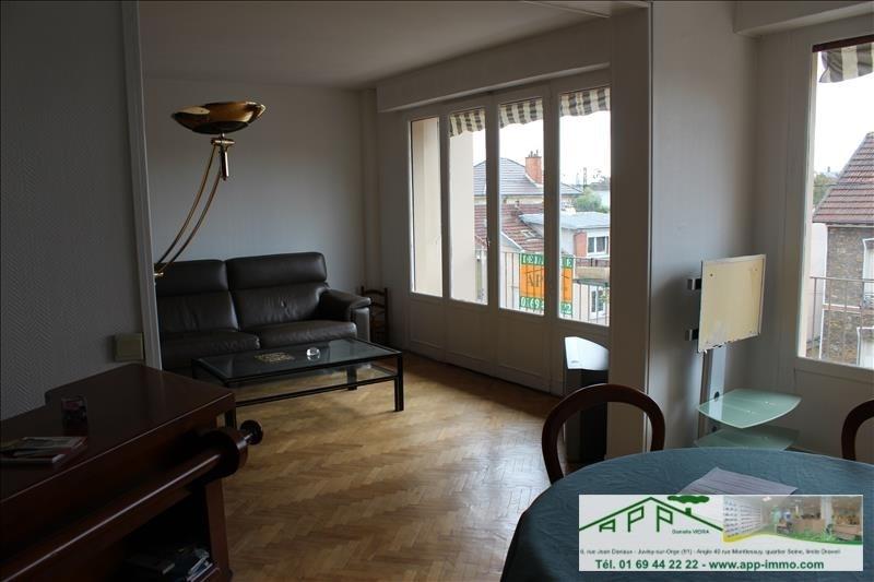 Location appartement Juvisy sur orge 950€ CC - Photo 7